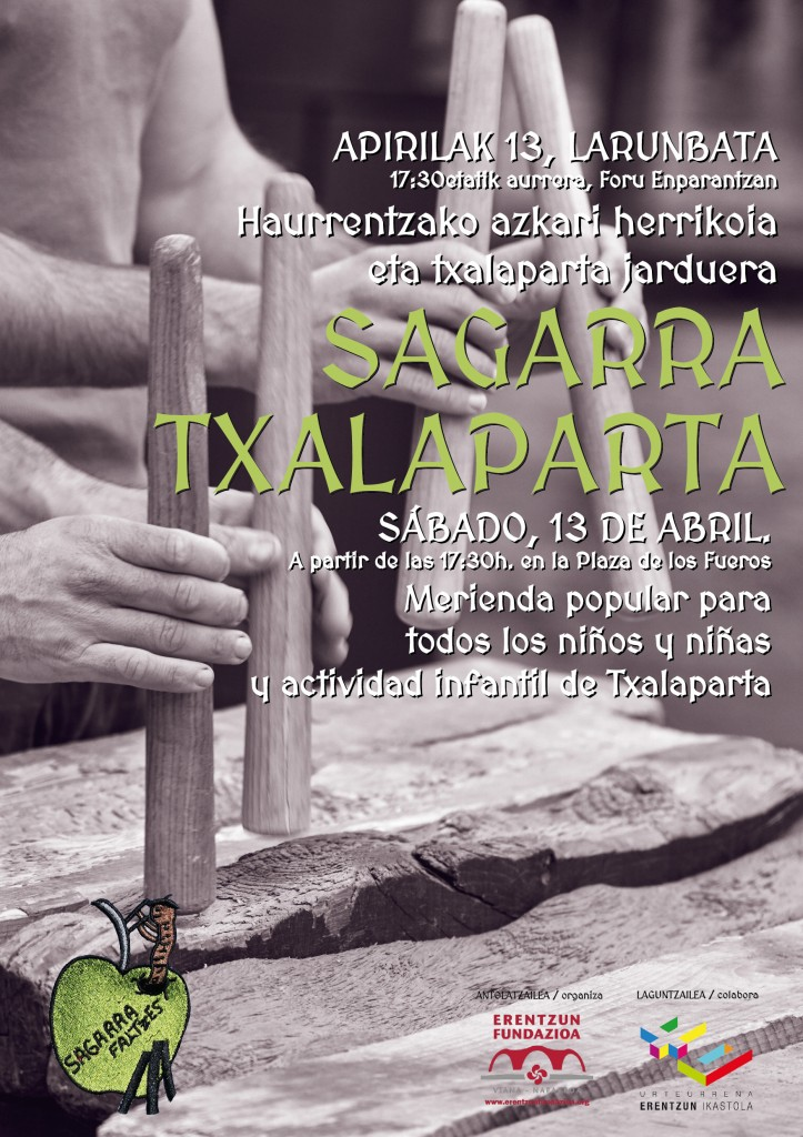 cartel txalaparta_2019